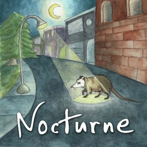 Nocturne by KCRW, Vanessa Lowe