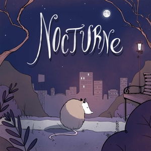 Nocturne by Vanessa Lowe