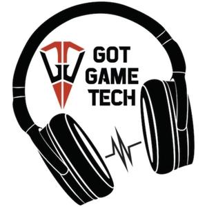 Got Game University Podcast by Tayler