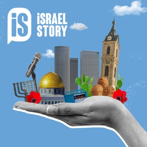 Israel Story by Israel Story