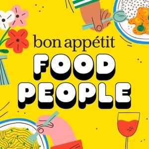 Bon Appétit Food People by Bon Appétit