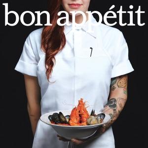 Bon Appétit Foodcast by Bon Appétit