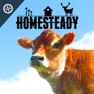 Homesteady - Stories of Living off the Land by Austin Martin, Squash Hollow Farm
