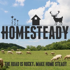 Homesteady - Stories of homesteading farming hunting and fishing by Austin Martin, Squash Hollow Farm