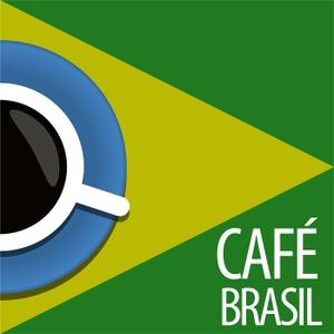 Café Brasil Podcast by Luciano Pires & Café Brasil Editorial Ltda