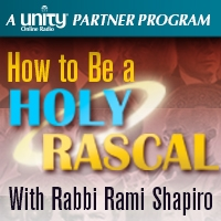 How to Be a Holy Rascal by Unity.fm