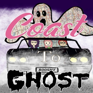 Coast To Ghost by BOOSHT Productions