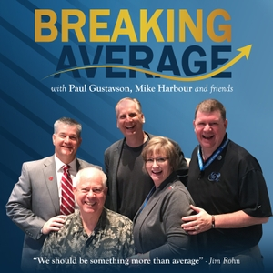 Breaking Average by Breaking Average