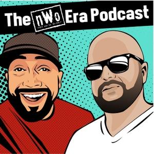 The nWo Era Podcast by Derek West & Josh Reed