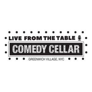 The Comedy Cellar: Live from the Table by RiotCast.com