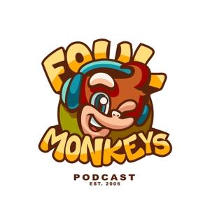 Foul Monkeys A Gay Podcast by Adam and Ricky