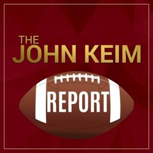 John Keim Report by Bram Weinstein