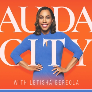 Audacity: Storytelling with Letisha Bereola by Letisha Bereola