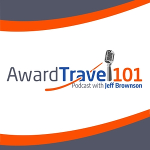 Award Travel 101 by Richard Kerr