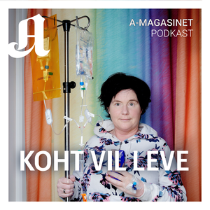 Koht vil leve Podcast