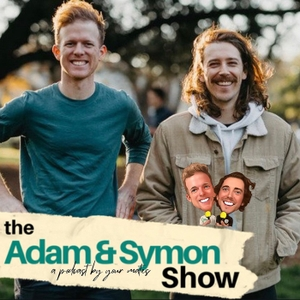 The Adam & Symon Show by The Adam & Symon Show