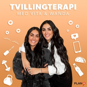 Tvillingterapi by PLAN-B & Acast
