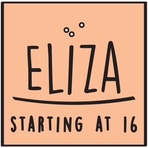 Eliza Starting at 16 by Eliza Rubin