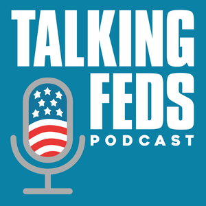Talking Feds by Harry Litman