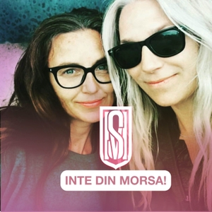 INTE DIN MORSA by Ann Söderlund & Sanna Lundell
