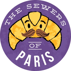 The Sewers of Paris by Matt Baume