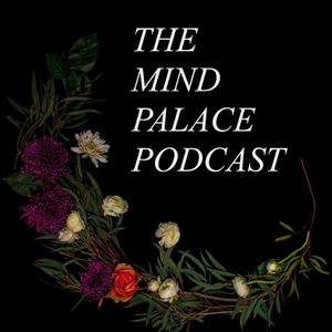 The Mind Palace by Jessica Lynn Williams & Melissa Cain