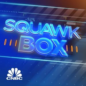 Squawk Box Europe Express by CNBC International