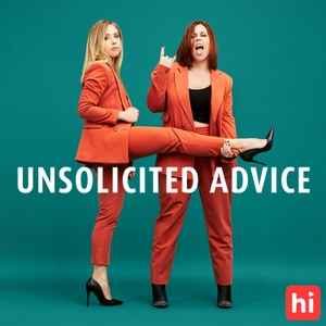 Unsolicited Advice with Ashley and Taryne by Ashley Nichole & Taryne Renee and Studio71