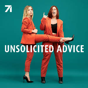 Unsolicited Advice with Ashley and Taryne by Studio71
