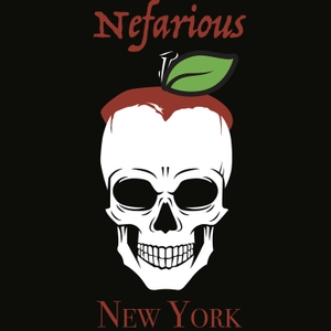 Nefarious New York Podcast by Alison
