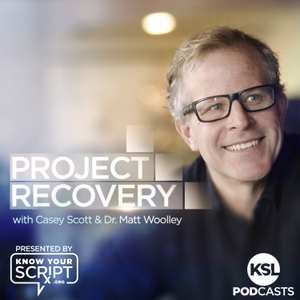 Project Recovery by KSL Podcasts