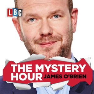 James O'Brien's Mystery Hour by LBC