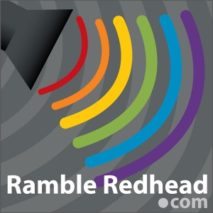 Ramble Redhead by Ramble Redhead