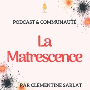 La Matrescence by Clémentine Sarlat