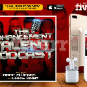 The Enhancement Talent Wrestling Podcast by Enhancement Talent Podcast