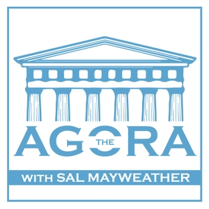 The Agora by Sal Mayweather