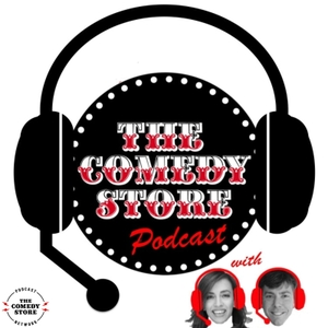 The Comedy Store Podcast by The World Famous Comedy Store