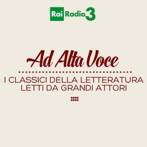 Ad Alta Voce by Rai Radio3