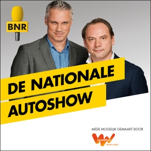 De Nationale Autoshow | BNR by BNR Nieuwsradio