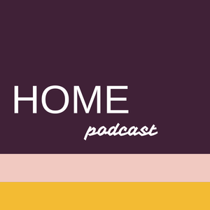 HOME Podcast by Laura McKowen & Holly Whitaker