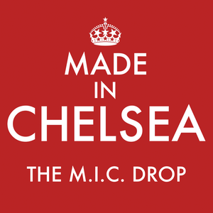 Made in Chelsea: The M.I.C. Drop by Monkey Kingdom