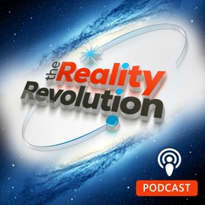 The Reality Revolution Podcast by Brian Scott