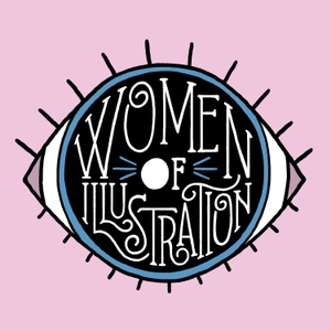 The Women of Illustration Podcast by Dina Rodriguez