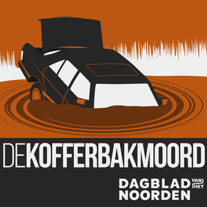 De Kofferbakmoord by Dagblad van het Noorden