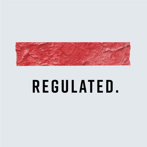 REGULATED by Christian Bax + Tony Glover