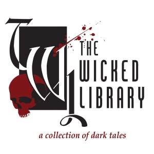 The Wicked Library by 9th Story Studios
