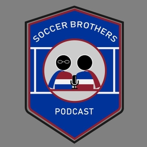 The Soccer Brothers by The Soccer Brothers