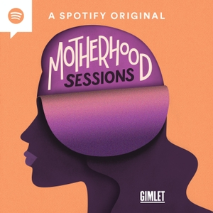 Motherhood Sessions by Gimlet