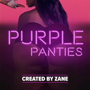 Purple Panties by Zane & Stitcher