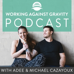 The WAG Podcast by Working Against Gravity